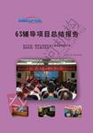 6S管理辅导项目总结报告